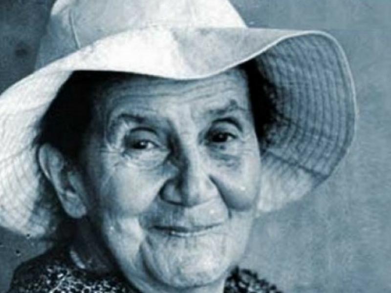 120 година од рођења Десанке Максимовић