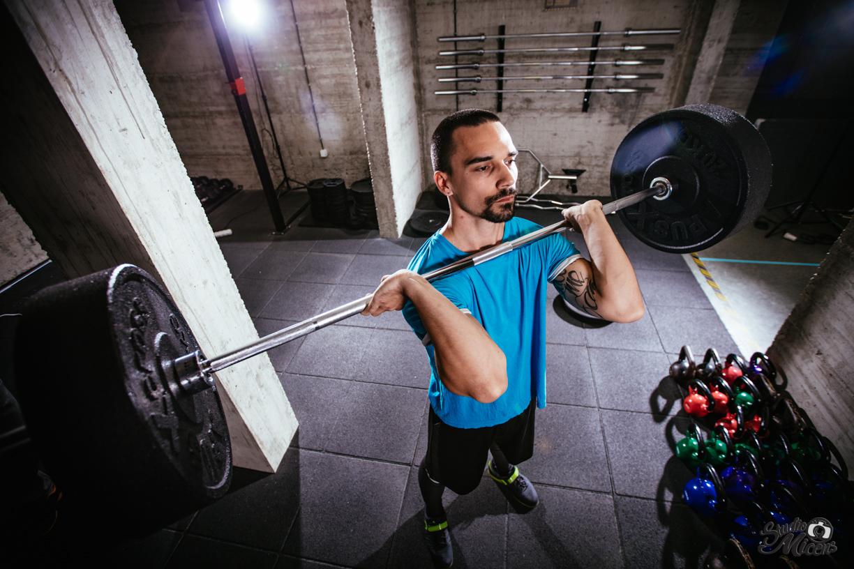 U slučaju da niste znali, skoro 90% svetske fitnes industrije