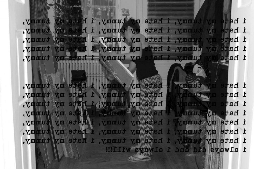 """Izložba fotografija """"Taboo"""" Korine Gubik od 21. maja u Malom likovnom salonu"""