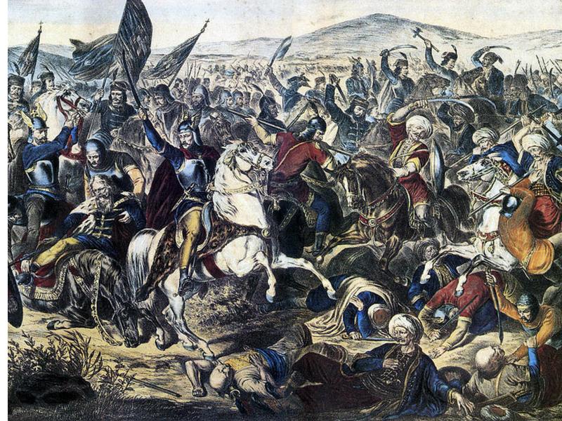 Косовски мит – небески народ и даље слави пораз, зар не?