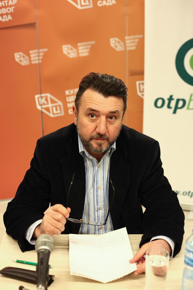 "Tribina ""O demokratiji kod Srba"" 26. juna u Klubu ""Tribina mladih"""