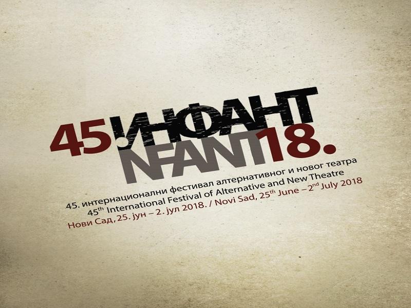 Sutra počinje 45. INFANT festival