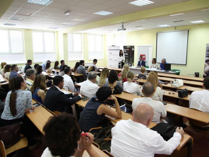 """Успешно завршен 4. циклус програма """"Управљање регионалним развојем кроз фондове ЕУ"""""""