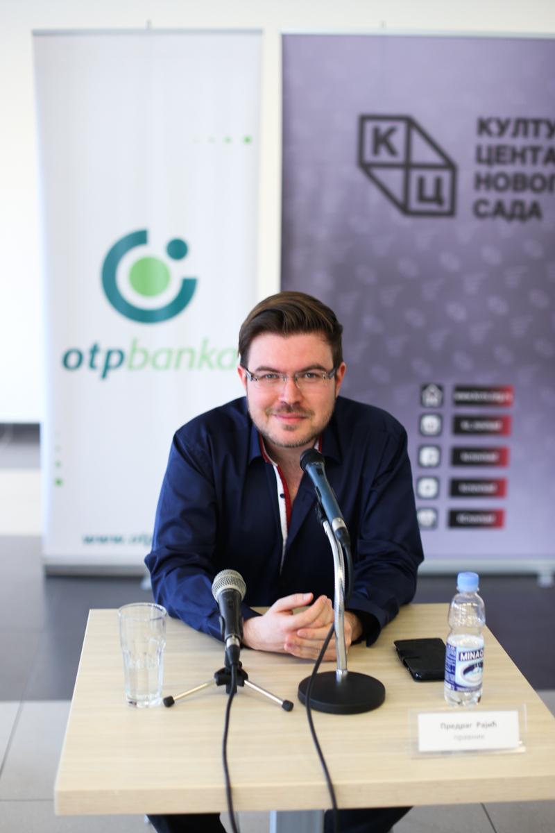 """Tribina """"Geopolitika Belorusije – kuda ide Minsk?"""" 11. jula u Klubu """"Tribina mladih"""""""