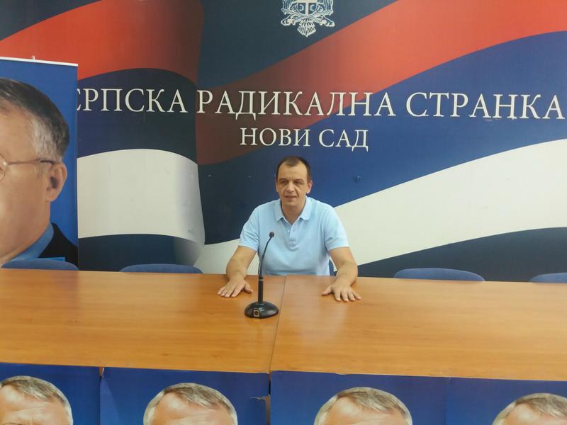 """Радикали се противе преузимању ЈКП """"Стан"""""""