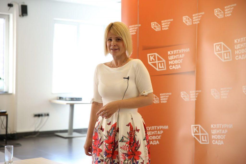 """Tribina """"Srbija i Evropska unija – hronologija jednog odnosa"""" 14. avgusta u Klubu """"Tribina mladih"""""""