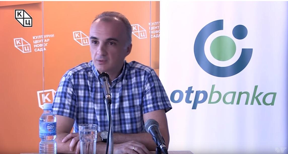 Tribina analitičara Milorada Vukašinovića o kineskom uticaju na Balkanu (Video)