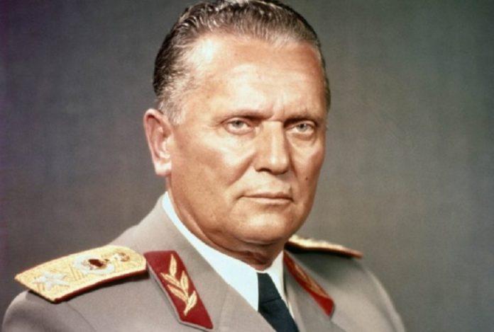 АНКЕТА: Тито би данас победио на изборима у Србији!