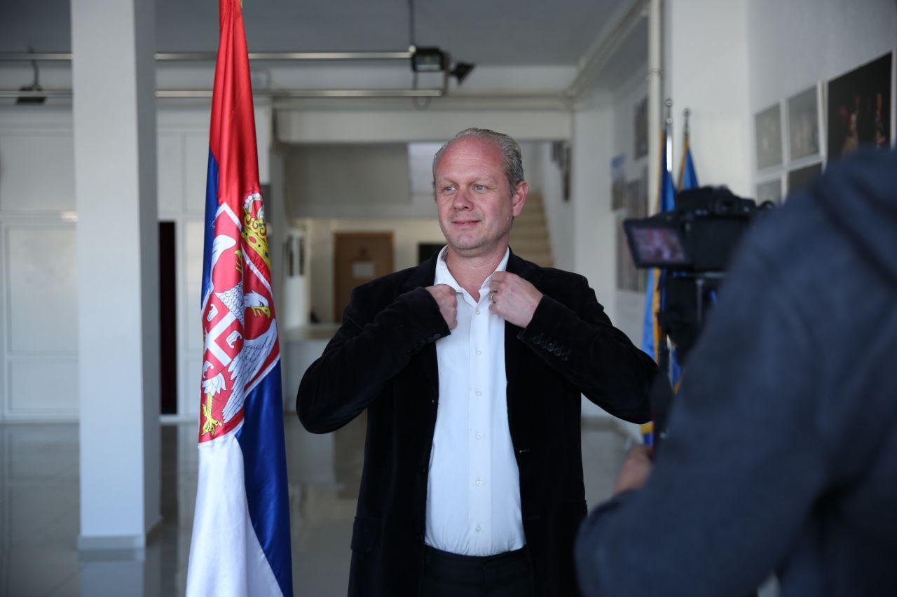 Panaotović u Vukovaru – KCNS i SKC Vukovar potpisuju protokol o saradnji