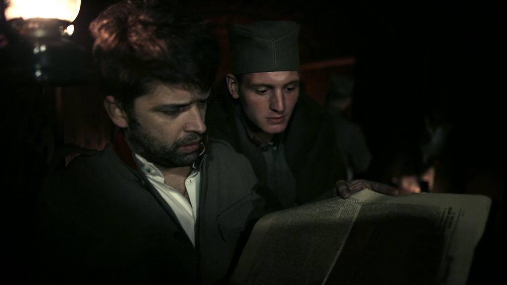 """Premijera dokumentarno–igranog filma """"Oslobođenje Novog Sada 1918"""""""