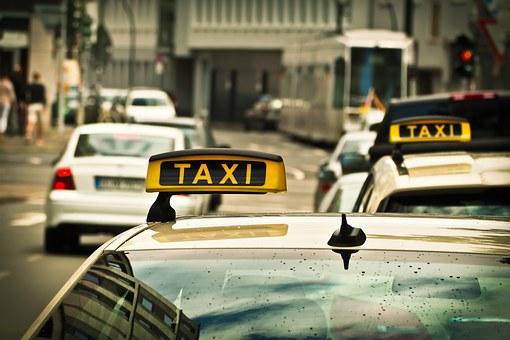 Nova odluka o taksi prevozu