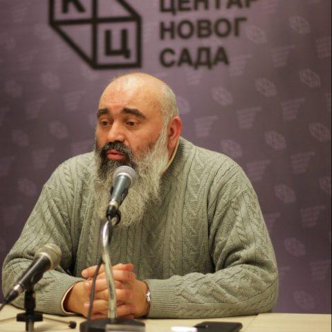 """Tribina Srpski nacionalni identitet 22. januara u klubu """"Tribina mladih"""""""