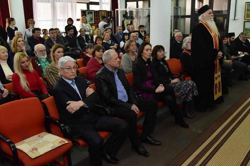 ОБЕЛЕЖЕНО 177 ГОДИНА ПОСТОЈАЊА НАЈСТАРИЈЕ БИБЛИОТЕКЕ-ЧИТАОНИЦЕ У СРБА