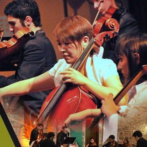 """Koncert kamernog orkestra """"KIZILORDA"""" iz Kazahstana 21. februara u Studiju M"""