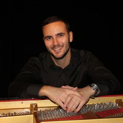 Koncert pijaniste Aleksandra Đermanovića 28. marta u KCNS