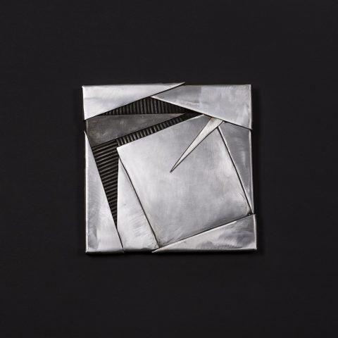 """Izložba reljefa """"Surface space"""" autorke Tamare Dragan od 8. aprila u Likovnom salonu"""