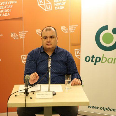 """Tribina """"Milovan Đilas – disidentsko političko nasleđe"""" 8. aprila u klubu """"Tribina mladih"""""""