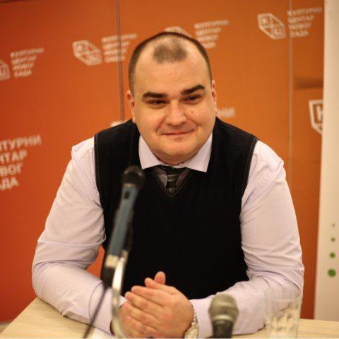 "Tribina ""Edvard Kardelj – propast Jugoslavije?"" 7. maja u klubu ""Tribina mladih"""