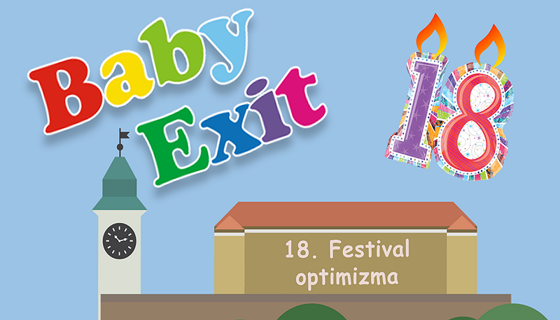 BABY EXIT 2019