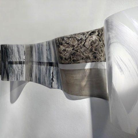 """Izložba """"Linije i transparence"""" autorke Milene Gregorčič od 20. maja u Malom likovnom salonu"""