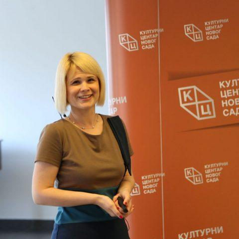 "Tribina ""Politika proširenja EU i zapadni Balkan"" 20. juna u klubu ""Tribina mladih"""