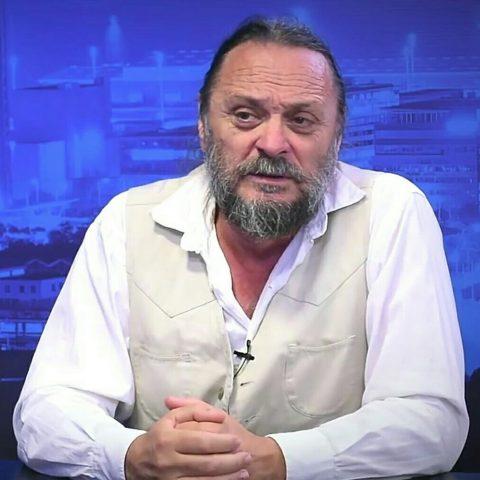 Drugo književno veče istoričara Radovana Damjanovića 17. juna u KCNS