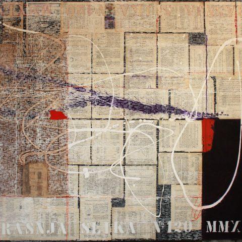 """Izložba """"Unutrašnja slika"""" autora Dobrivoja Rakića od 17. juna u Likovnom salonu"""