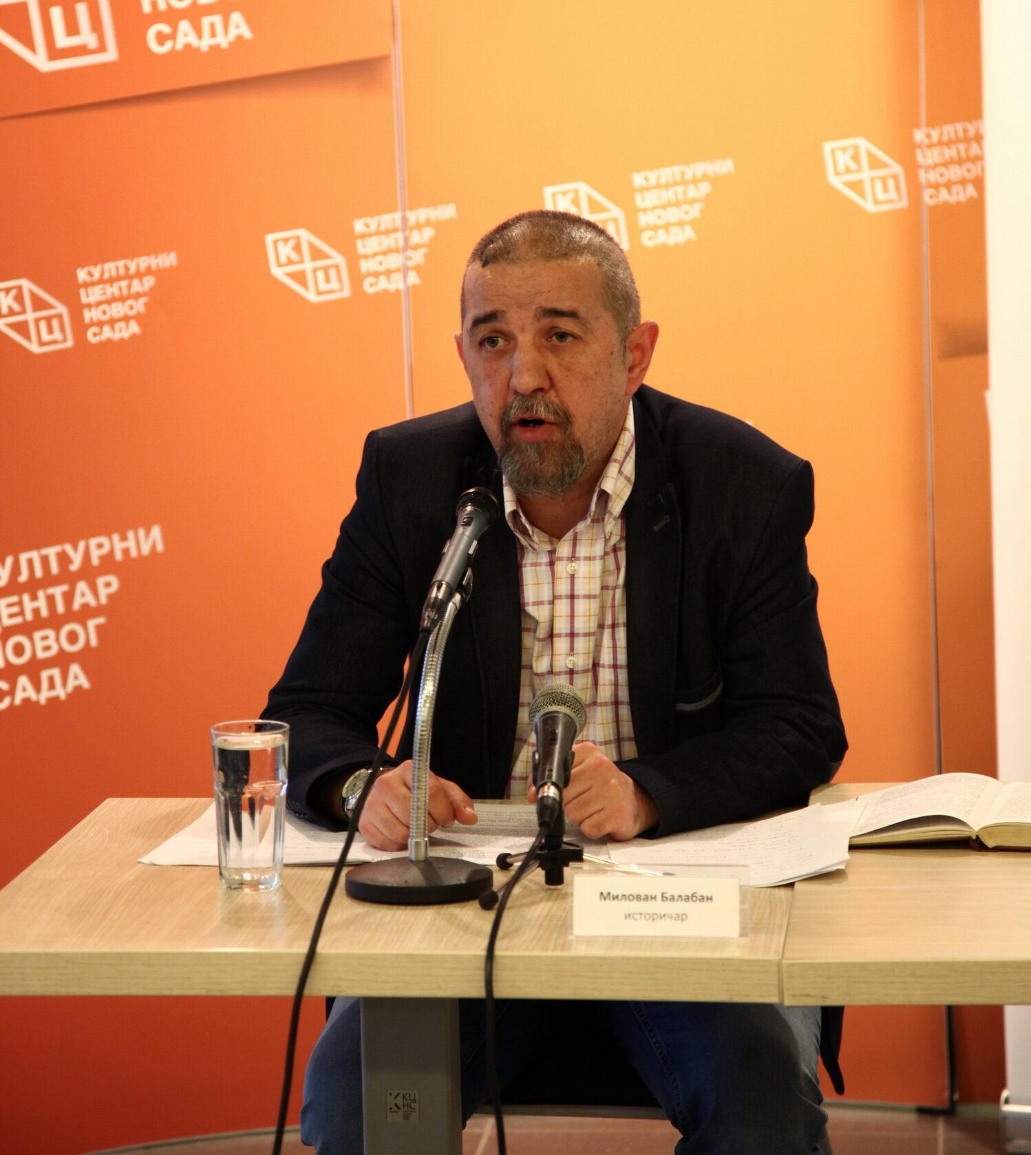 """Tribina """"Zapad i Rusija – konflikt i prožimanje"""" 26. jula u klubu """"Tribina mladih"""""""