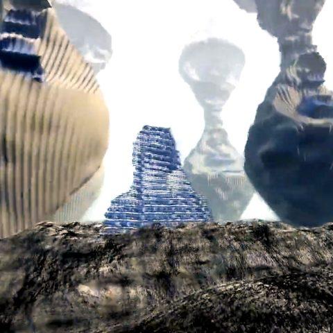 Ciklus SVET DIGITALNE UMETNOSTI – Video radovi vi-džej Evila (London), 29. avgusta u Američkom kutku