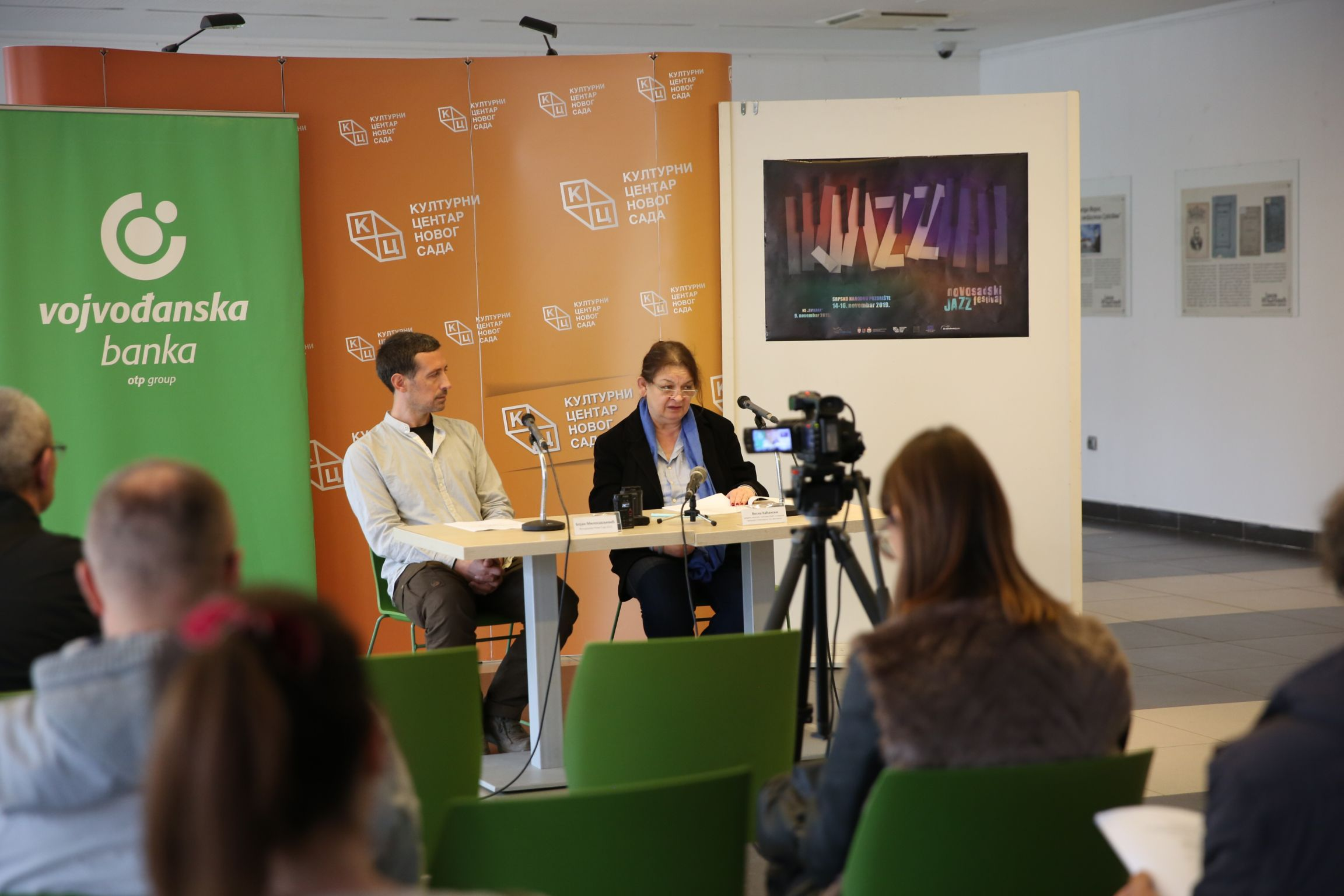Ускоро почиње 21. Новосадски џез фестивал