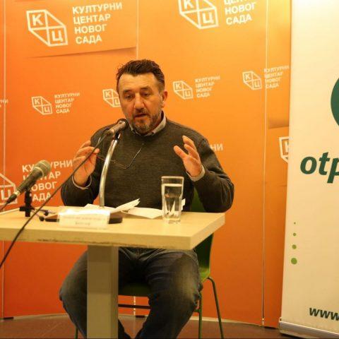 """Tribina """"Nacija i nacionalizam"""" 24. oktobra u klubu """"Tribina mladih"""""""