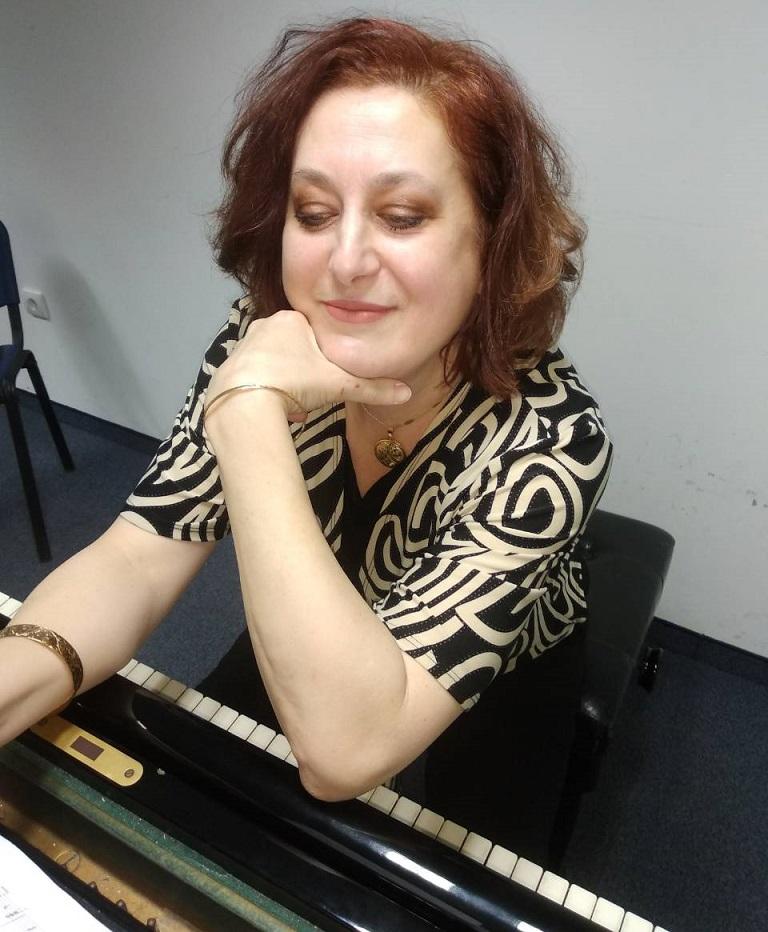 Predstavljanje muzike kompozitora Ivane Vojnović i Svetozara Nešića 10. oktobra u KCNS