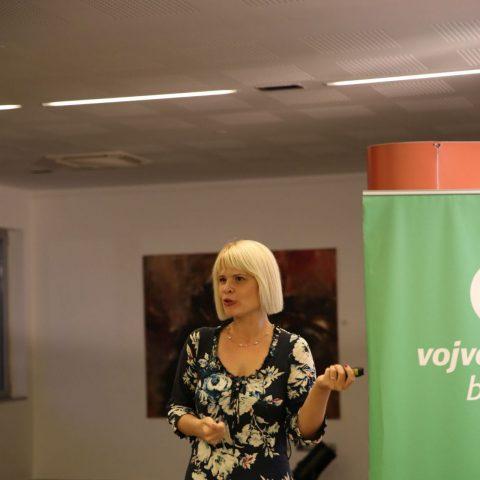 """Tribina """"Politika zaštite životne sredine u Evropskoj uniji"""" u petak 1. novembra u klubu """"Tribini mladih"""""""
