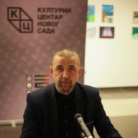 "Tribina ""Hanibal protiv Rima"" 23. oktobra u klubu ""Tribina mladih"""