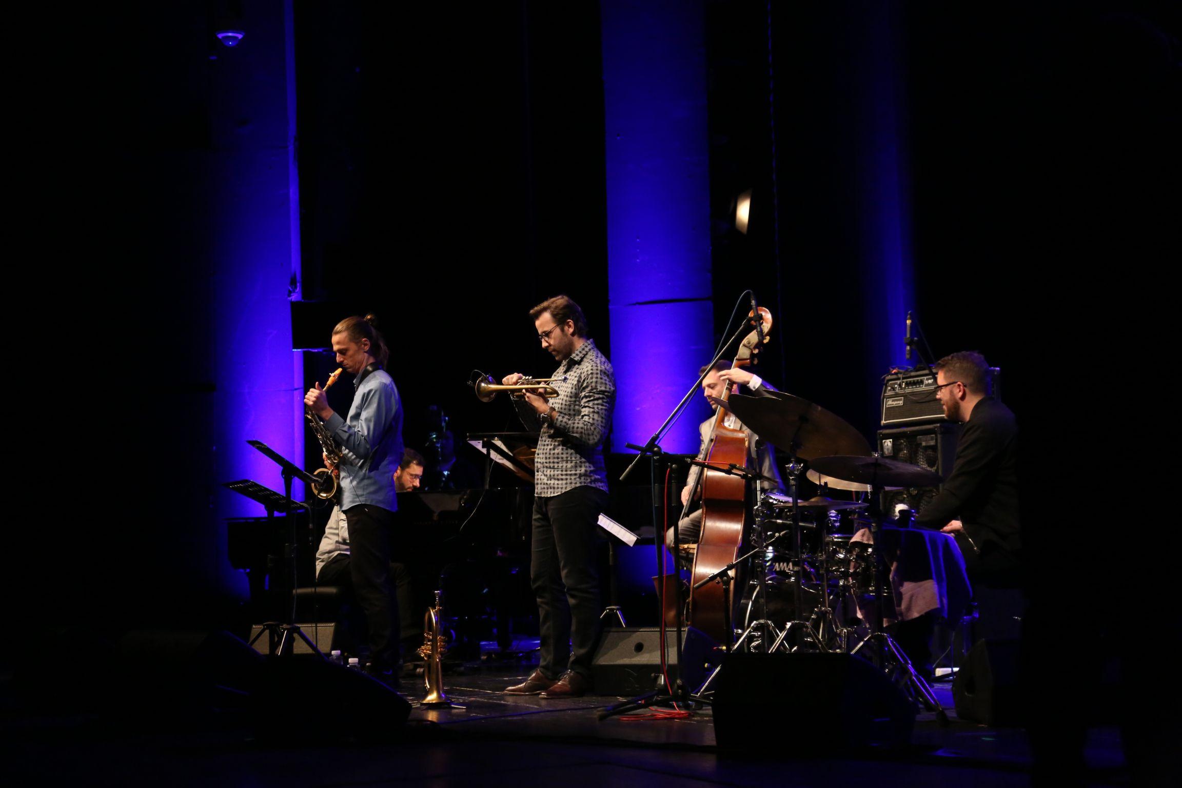 Završen 21. Novosadski džez festival