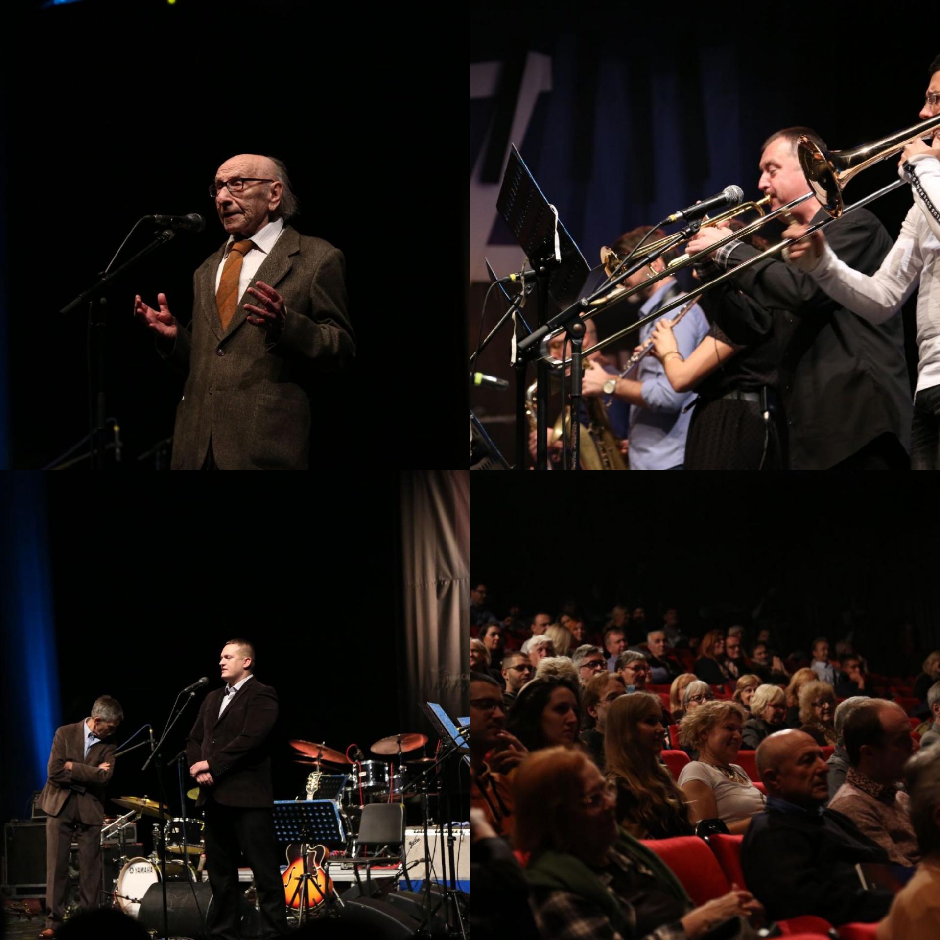 Počeo 21. Novosadski džez festival
