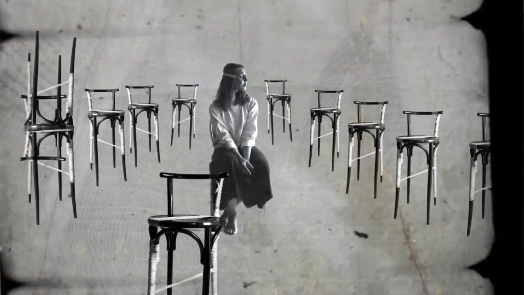 Ciklus SVET DIGITALNE UMETNOSTI – Međunarodni video art festival, Madrid, 14. novembra u Američkom kutku
