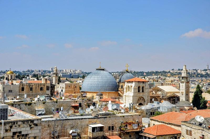 СВЕТА МЕЛАНИЈА РИМЉАНКА – ОД ЈЕРУСАЛИМА ДО ЗРЕЊАНИНА