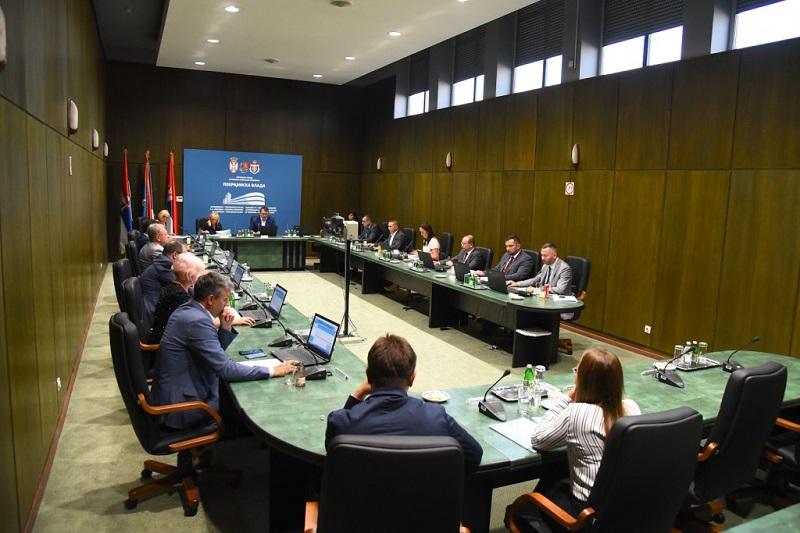 ИНВЕСТИЦИОНИ ПЛАН СРБИЈА 2025 ВЕЛИКА ШАНСА И ЗА ВОЈВОДИНУ