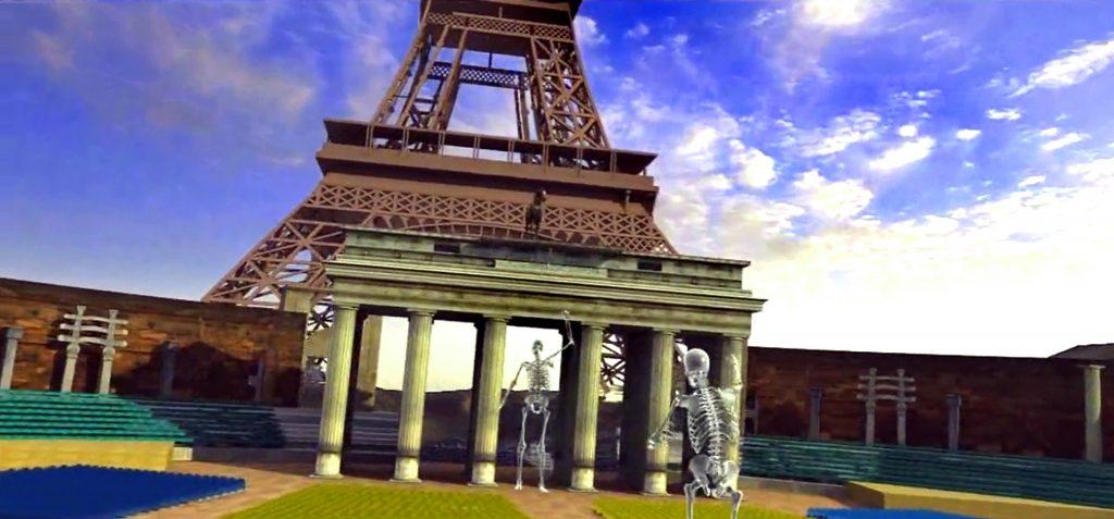 Ciklus SVET DIGITALNE UMETNOSTI – Video umetnost Žang Šaotaoa, Kina, 12. decembra u Američkom kutk