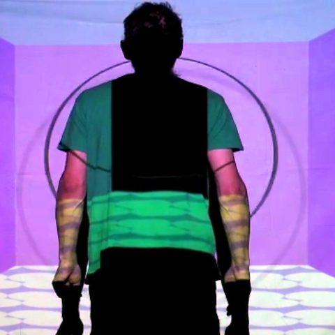 Ciklus SVET DIGITALNE UMETNOSTI – Video umetnost Žanmišel Rolana, Francuska, 26. decembra u Američkom kutku