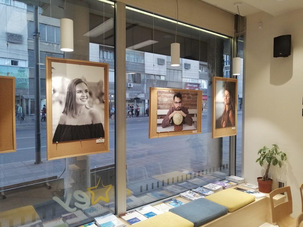 """Izložba fotografija """"Generacija bez granica"""" autorke Lenke Pavlović od 29. januara u klubu """"Tribina mladih"""""""