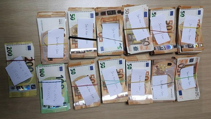 НА БАТРОВЦИМА И ГРАДИНИ ЗАПЛЕЊЕНО СКОРО 110.000 ЕВРА