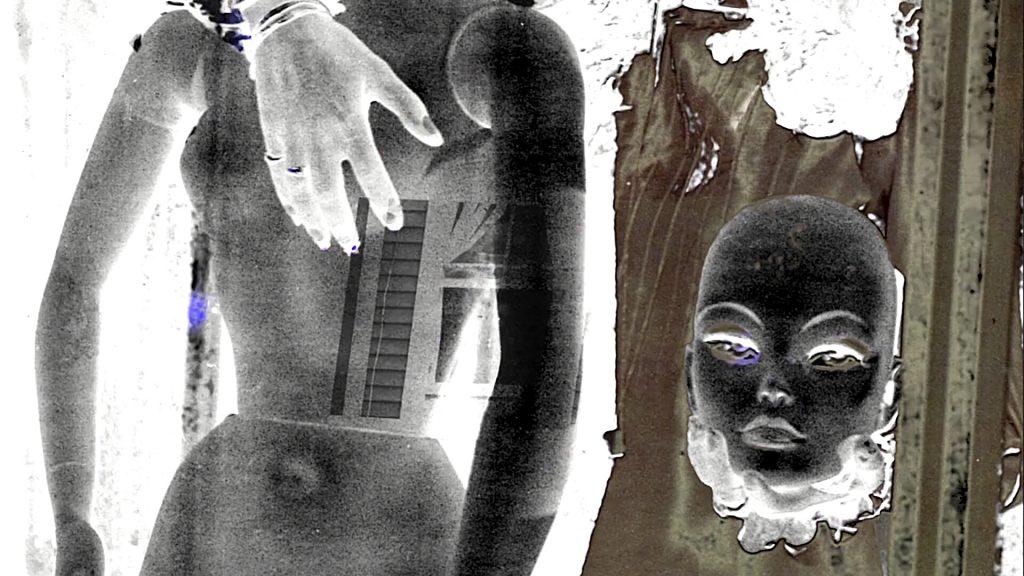 Ciklus SVET DIGITALNE UMETNOSTI – Video umetnost Pjera Ažavona, Pariz, 13. februara u Američkom kutku