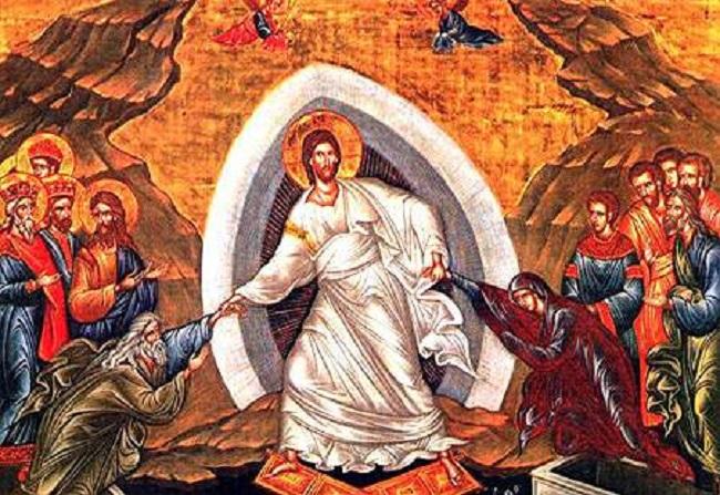 ВАСКРСЕЊЕ ГОСПОДА ИСУСА ХРИСТА – ВАСКРС