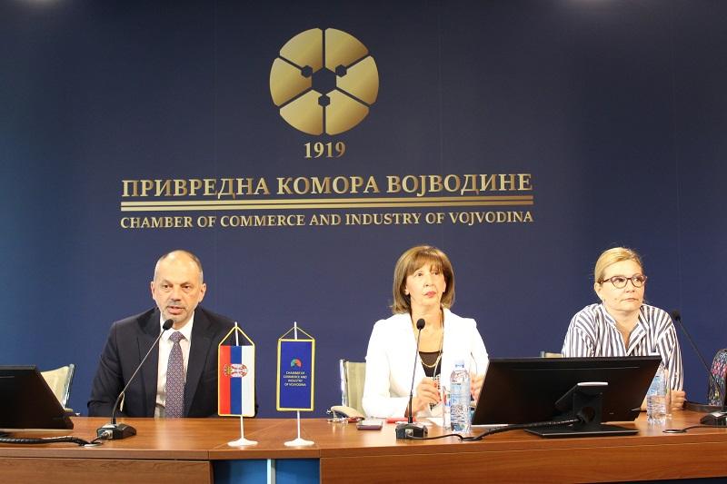 """ПРЕДСТАВЉАЊЕ ТУРИСТИЧКИХ ПРОГРАМА """"ЛЕТО 2020. У СРБИЈИ И ВОЈВОДИНИ"""""""