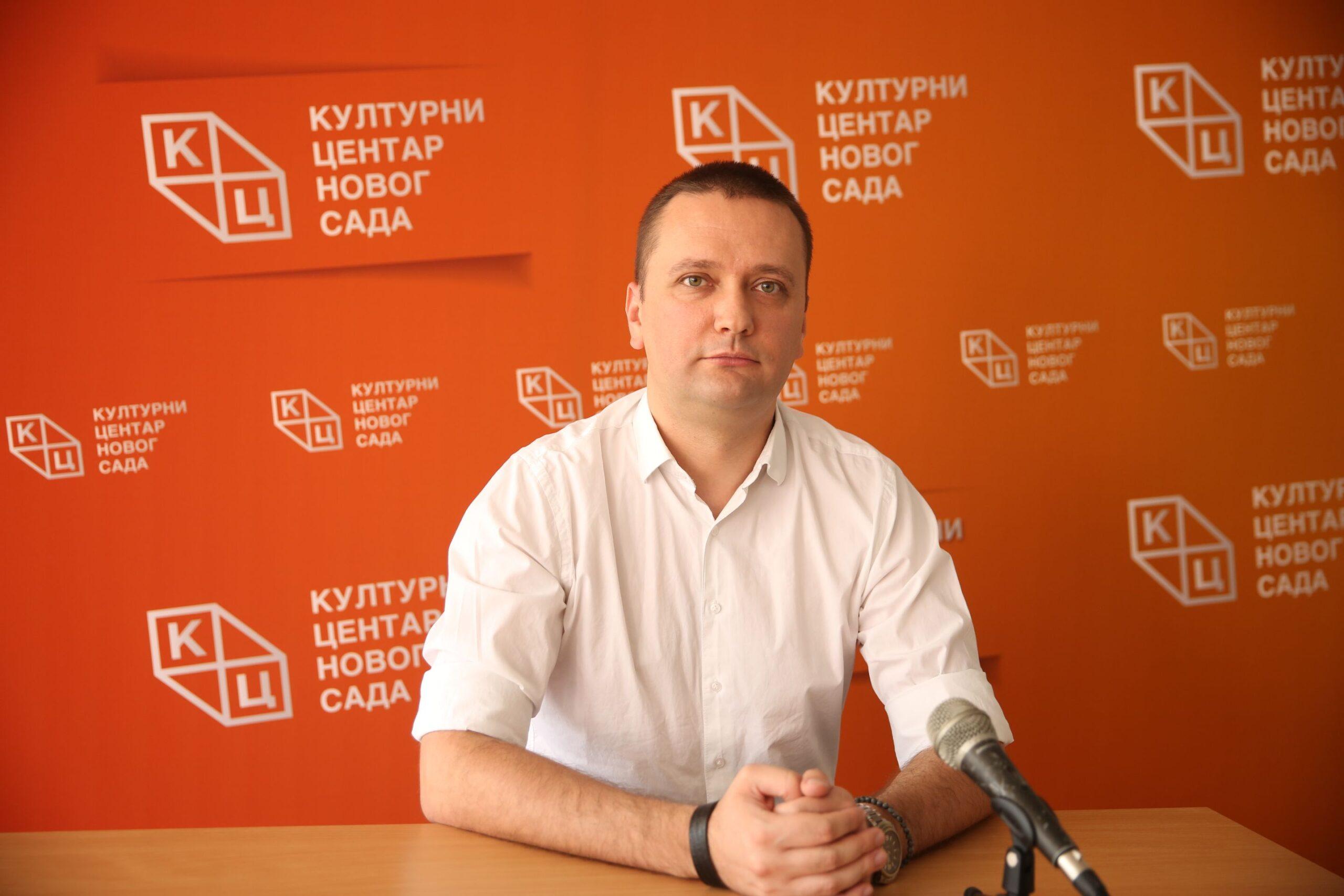 На захтев публике предавање историчара Срђана Граовца о Призренској лиги преведено је на енглески језик
