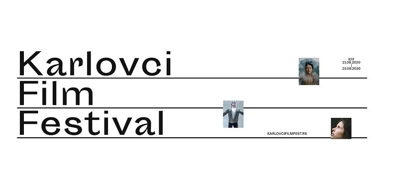 KARLOVCI FILM FESTIVAL  25 – 27. avgusta  2020.