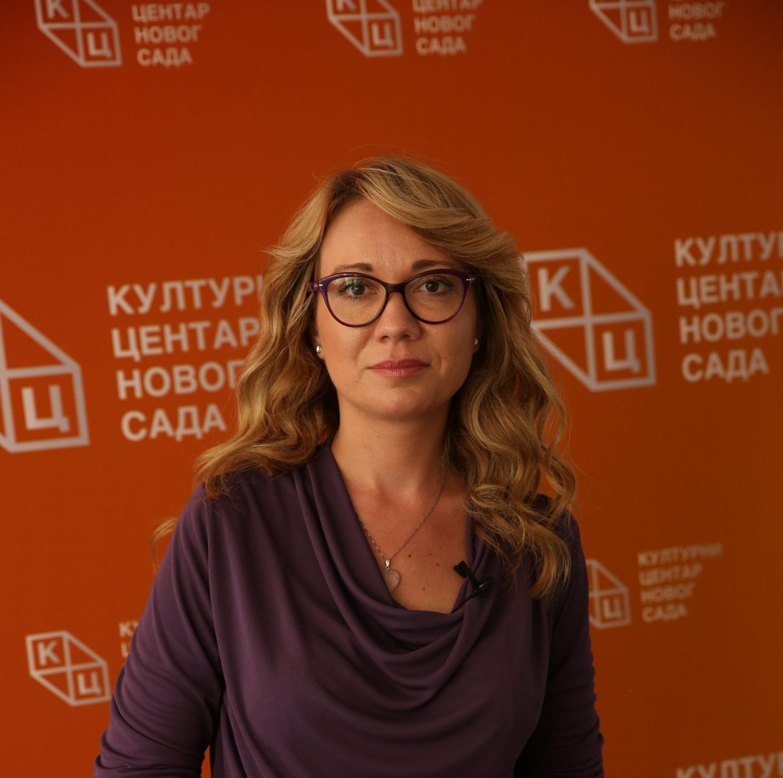 """Предавање Миреле Лончар на тему """"Активности Организације исламске сарадње у циљу ширења Уме: случај такозваног Косова"""" на Јутјуб каналу КЦНС"""