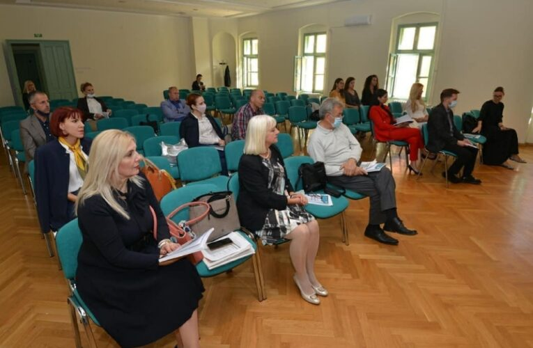 PROMOCIJA I RAZVOJ KULTURNOG TURIZMA Za Vojvodjanske piše Vesna Fekete
